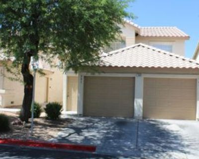 7564 Durham Hall Ave #201, Las Vegas, NV 89130 3 Bedroom Apartment