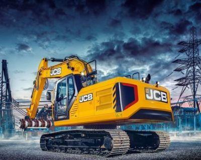 2019 JCB 220X EXCAVATOR Excavators