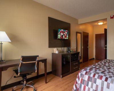 Red Roof Inn & Suites Indianapolis Airport - Wayne