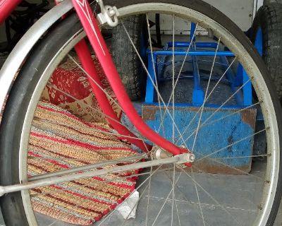 Schwinn breeze bike 500 series