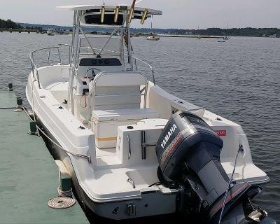 2003 Aquasport Osprey