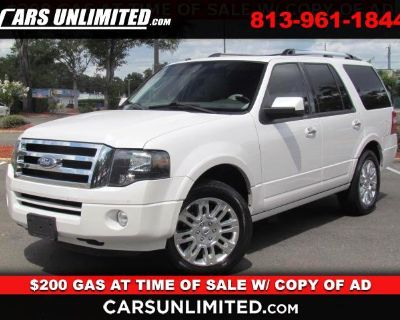 Used 2014 Ford Expedition 2WD 4dr Limited