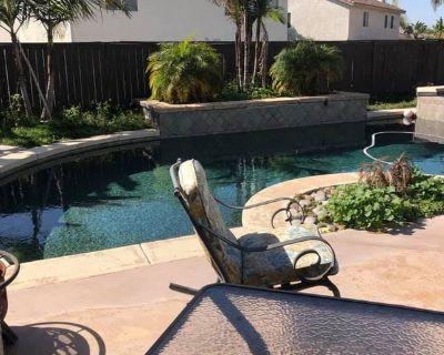 Furnished Private Room with Pool - Chula Vista