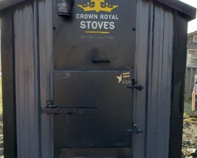 crown royal outdoor furnace 7300