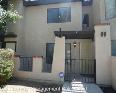 7800 Westfield Rd #21, Bakersfield, CA 93309 2 Bedroom House