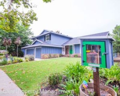817 S Lowry St, Orange, CA 92869 4 Bedroom House