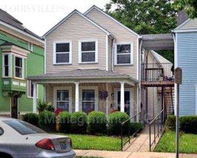 1423 E Breckinridge St, Louisville, KY 40204 3 Bedroom Condo