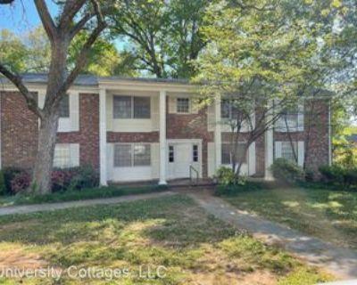 202 Edgewood Ave, Clemson, SC 29631 2 Bedroom Apartment