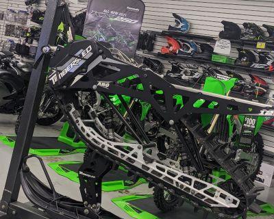 2018 Timbersled ARO 120 Snow Bikes Annville, PA