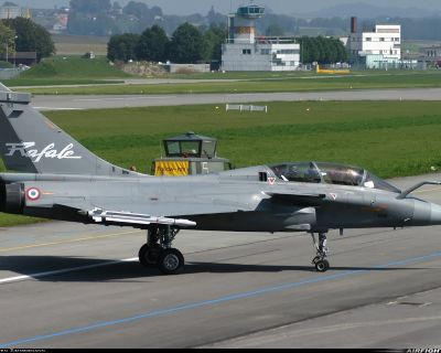 Wanted - BVM Rafale