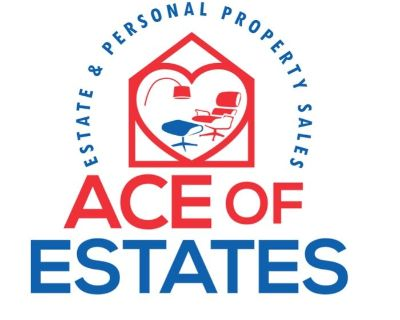 Ace Of Estates Amazing Moon Valley Estate! MCM & More Online & In-Home Estate Sale!