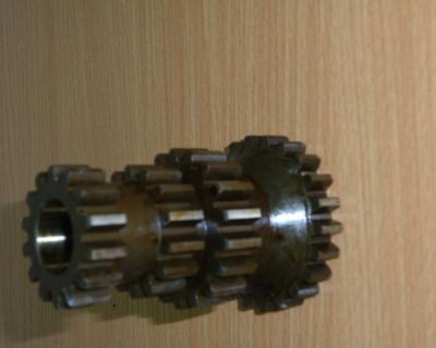 35709-41 Harley Countershaft Cluster Gear 45ci Transmission *quality Guaranteed*
