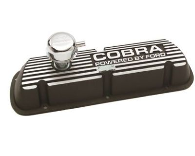 Ford Performance Parts M-6582-a Valve Covers