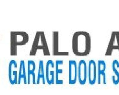 Palo Alto Garage Door Service