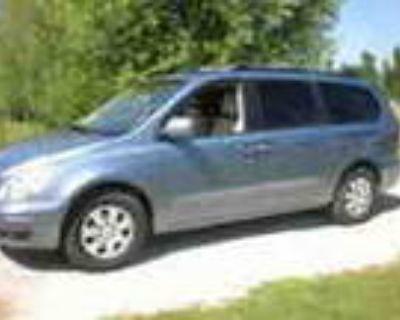 2007 Hyundai Entourage With Warranty