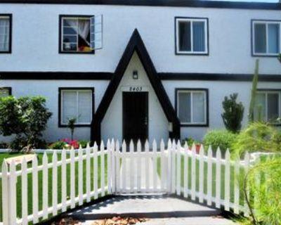 2403 Louella Avenue #3, Los Angeles, CA 90291 1 Bedroom Apartment