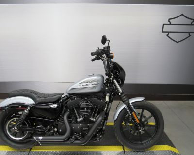 Pre-Owned 2020 Harley-Davidson Iron 1200 Sportster XL1200NS
