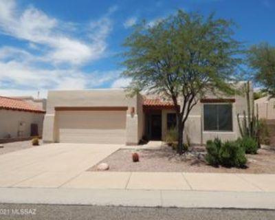 301 E Shadow Bluff Pl, Casas Adobes, AZ 85704 3 Bedroom House