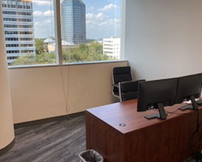 Private Office for 1 at Coworking Space @ Spring Hill Metro / Tysons Corner