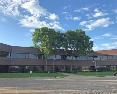 2,000 SF to 16,376 SF Office Space Available in Mendota Heights - 494 & Pilot Knob