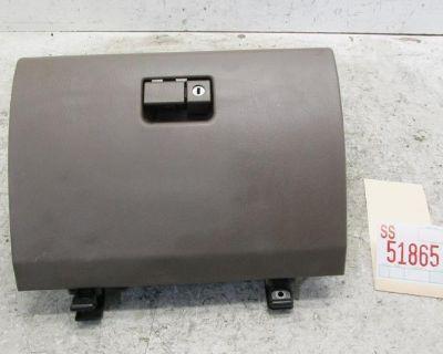 96 97 98 Toyota 4 Runner Right Passenger Front Dash Glove Box Storage