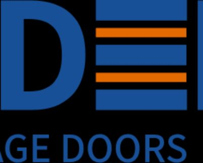 Eden Garage Doors Repair