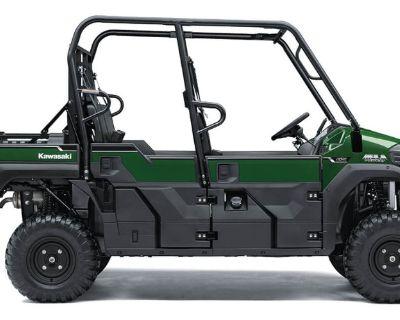 2022 Kawasaki Mule PRO-FXT EPS Utility SxS Oklahoma City, OK