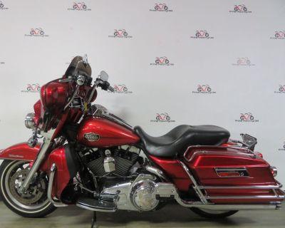 2008 Harley-Davidson Ultra Classic Electra Glide Touring Sanford, FL
