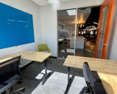 Private Office for 4 at Expansive - Cathedral Square