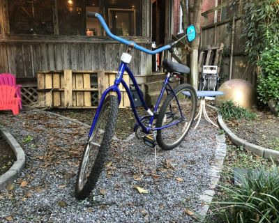 Murray cruiser bike