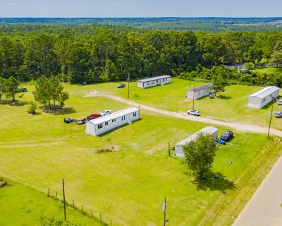 Small Mobile Home Park for Sale