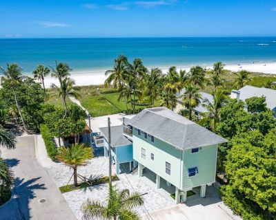 Onda Dolce Aqua. 2 stunning beachfront properties with ocean view. Book together - Winklers