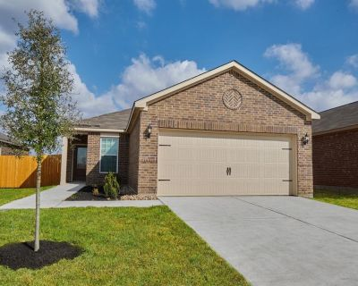 22103 Gaynor Grove Lane, Hockley, TX 77447