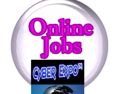 Work Form Home Jobs in CYBER EXPO ISO 9001:2008 Certified Company