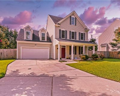 Single Family Home for sale in Hampton, VA By Richard Sterling
