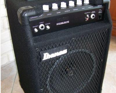 FS/FT IBANEZ 35Watt combo amp guitar/bass