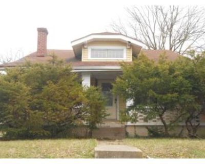 5 Bed 1 Bath Foreclosure Property in Dayton, OH 45406 - Malvern Ave