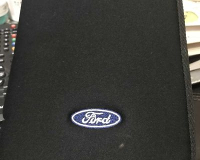 2010 Ford Fusion Manual Set