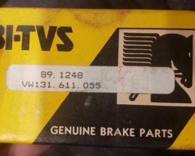 new 64-65 rear wheel cylinders 131 611 055