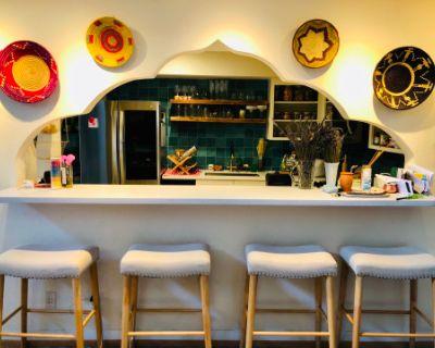 Artistic, Eclectic, Meditative Loft Home in Studio City, Los Angeles, CA