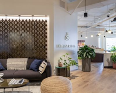 Private Office for 12 at Industrious Ballston