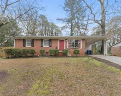4461 Mercer Rd, Decatur, GA 30035 3 Bedroom House
