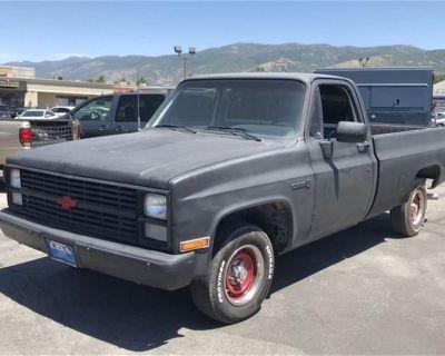 1983 GMC Pickup