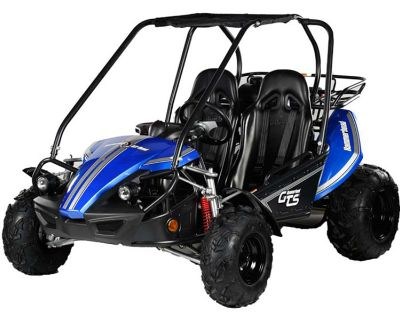 2021 Hammerhead Off-Road GTS 150 Go Karts Tarentum, PA