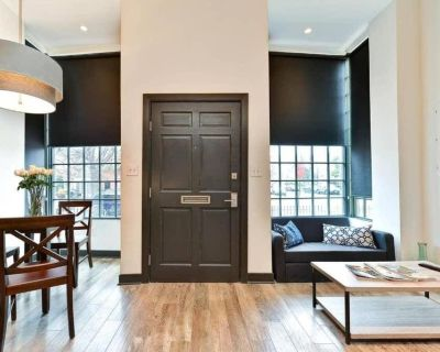 Sojourn | The Capitol Hill Flats | 101 - Eastern Market