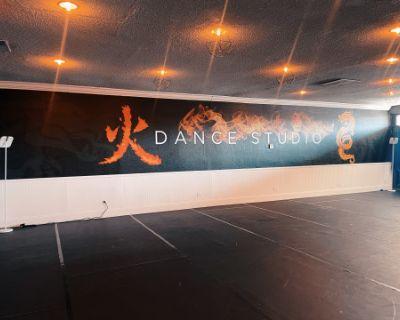Central Phoenix Dance Studio Space, Phoenix, AZ