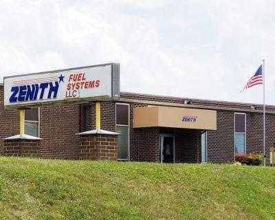 Zenith Fuel Systems - Industrial Net Lease