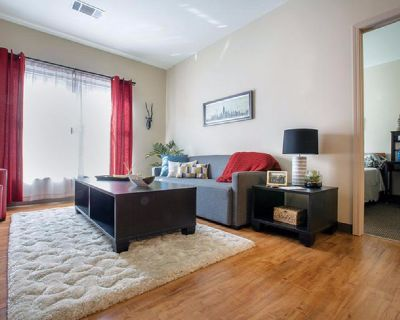 Apartment for Sub-Lease