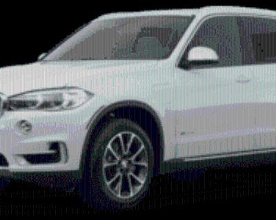 2017 BMW X5 40e iPerformance