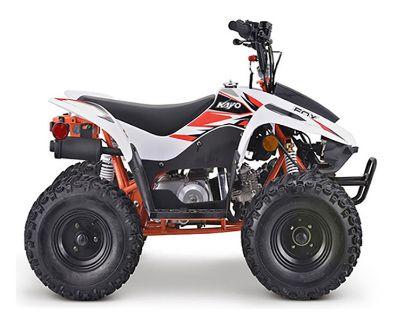 2021 Kayo Fox 70 ATV Kids Laurel, MD